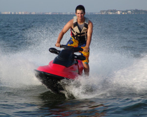 Personal Water Craft